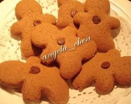 ʥ�����֮����Gingerbread Men ����